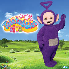 teletubbies live aberdeen performing arts