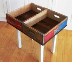 soda crate furniture
