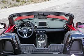 miata 2016 mazda mx 5 miata first drive autoweb