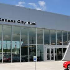 kansas city audi 23 reviews car dealers 10330 ave