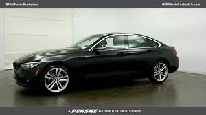 bmw gran coupe 4 series 2018 used bmw 4 series 430i gran coupe at mercedes of