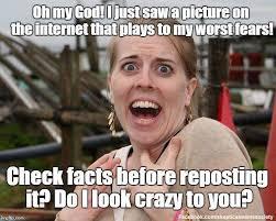 Saw Doll Meme - via skeptical meme society do you even science bro facebook