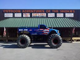 monster truck show nashville tn yeehaw monster truck ride review of outdoor adventures of the