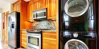 refrigerator outlet near me stacking washer and dryer how to choose the best stackable washer and dryer