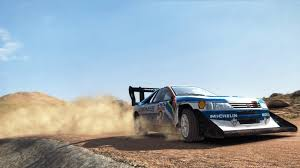 dirt rally peugeot 405 t16 pikes peak juha kankkunen youtube