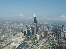 Sears Tower The History And Architecture Of The Willis Tower In Chicago