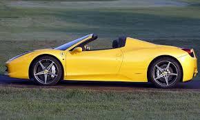 italia price 2014 458 italia price top auto magazine