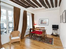 paris apartment 1 bedroom apartment rental in saint sulpice