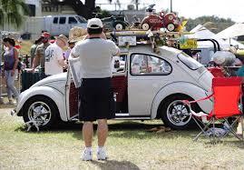 volkswagen bug truck beetle lovers swarm to pasco bug jam tbo com