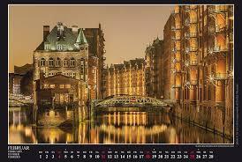 Kalender 2018 Hamburg Hamburg Kalender Foto Augenweide Mazanke