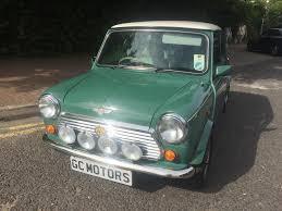used 1996 mini classic all mini classics cooper 35 for sale in