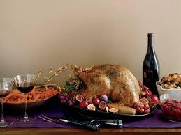 herb roasted turkey with gravy recipe shawn mcclain food wine