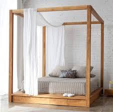 letto matrimoniale a baldacchino legno legno massello letto matrimoniale a baldacchino in legno massello