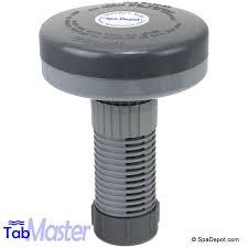 floating bromine chlorine dispenser feeder spadepot com
