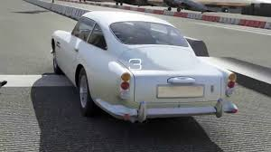 vintage aston martin db5 aston martin db5 1964 vintage james bond car rare test drive top