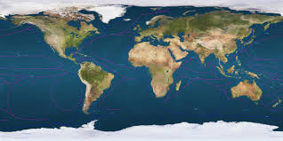 Map Of Ocean Currents File World Ocean Current Ja Jpg Wikimedia Commons