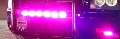 purple led lights for cars purple strobe lights