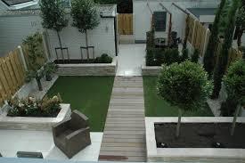 Small Modern Garden Ideas Garden And Patio Mid Century Modern Residential Landscape House