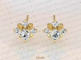 in earrings earrings 104 3d model in earrings 3dexport