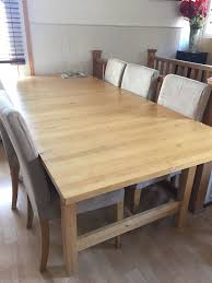 awesome birch dining table 64 in simple home decoration ideas with