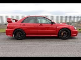 subaru sti 2016 red 2005 subaru impreza wrx 5 speed manual