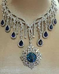 sapphire necklace price images 512 best necklaces sapphires blue gems images jpg