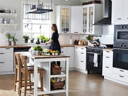 island for kitchen ikea 10 ikea kitchen island ideas malm ikea hackers and kitchens