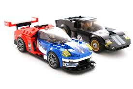 nissan gtr lego set lego le mans 24 speed champions ford gt set hypebeast