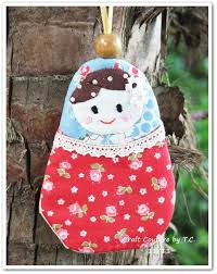 craft couture by t c matryoshka ornament key cover tutorial
