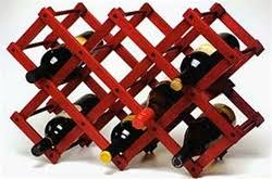 kitchen wine racks