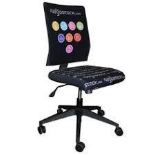 set de bureau personnalisé siège de caisse personnalisable fauteuil et mobilier de