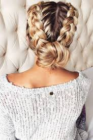best 25 dutch braids ideas on pinterest braids double dutch