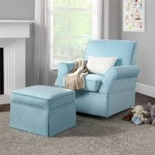 Glider Chair With Ottoman Swivel Glider Chair With Ottoman Foter