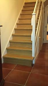 Laminate Flooring On Stairs Nosing Stair Renovation Bargain Flooring