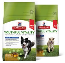 hill u0027s science diet 7 youthful vitality chicken u0026 vegetable