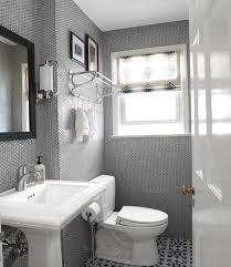 small grey bathroom ideas awesome small grey bathroom tile wall white washbasin design tiny
