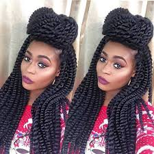 best hair for crochet styles cute hairstyles to do with crochet braids hairstyles