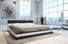 Schlafzimmer Komplett Lederbett Designer Lederbett Tyson U2013 Nativo Polsterbetten In Höchster Qualität
