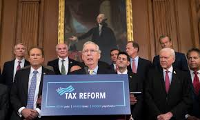 the latest republicans agree on 21 percent corporate tax daily
