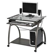silver desks and home office furniture ebay