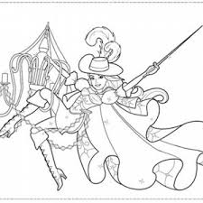 barbie musketeers coloring pages armour room bulk color