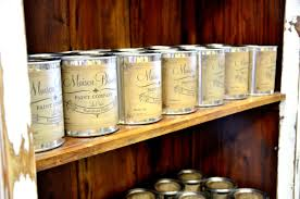 Spice Rack Knoxville Maison Blanche La Craie Paint Is Now Available In Knoxville Tn