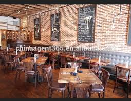 Tables And Chairs Wholesale Rustic Restaurant Furniture Furniture Design Ideas