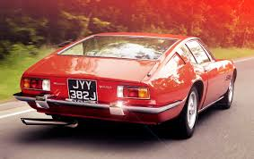 classic maserati 1970 maserati ghibli ss road test drive