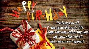 happy birthday wishes best birthday quotes sms messages b