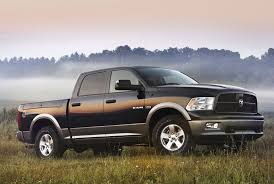 dodge ram gas mileage best gas mileage trucks fuel economy for trucks