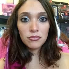 wedding makeup bridesmaid trashy bridesmaid makeup jpg