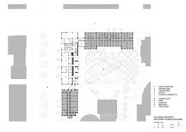The Chandler Chicago Floor Plans by Northwest Corner Building Moneo Brock Studio Archdaily