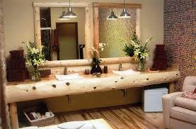 bathrooms design modern rustic bathroom wall decor ideas tuscan