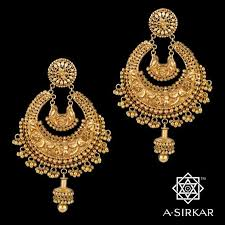 s gold earrings 48 best exquisite bengal jewels earrings images on